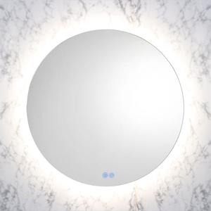 Zain LED Mirror