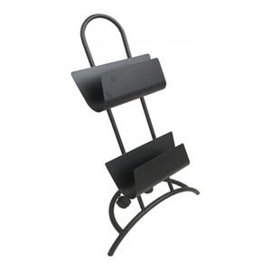 Salon Furniture Teaser Magazine Rack