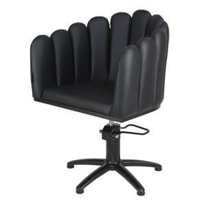 Penelope Styling Chair - Black Teaser