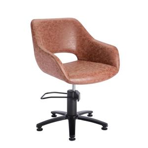 Bridget Styling Chair - Desert Rose