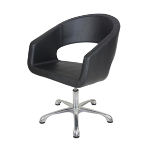 Molly Gas Lift Styling Chair