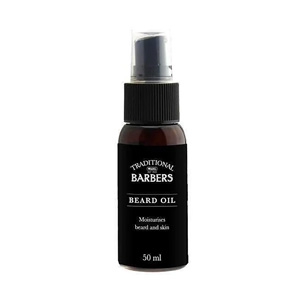Salon Supplies Teaser for Traditional Barbers Beard Oil 30ml