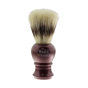 Salon Supplies Teaser for Traditional Barbers Boar Brush