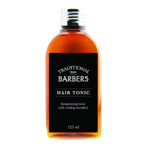 Salon Supplies Teaser for Traditional Barbers Hair Tonic 125ml