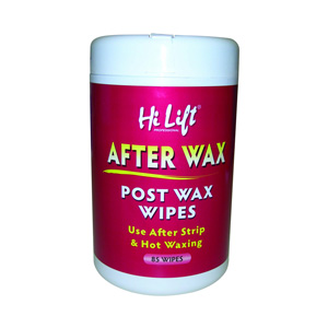 Hair Colour Teaser for After Wax Wipes