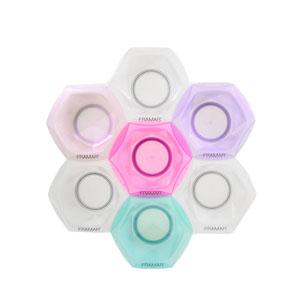 Connect & Color Bowls