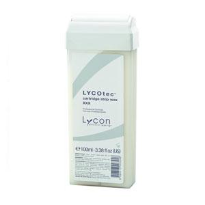 Salon Supplies Teaser for LyCOtec Strip Wax Cartridge 100ml