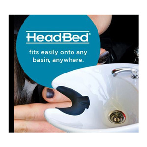 Salon Supplies Teaser for HeadBed Neck Cushion