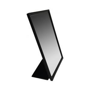 Salon Supplies Teaser for Mobile Folding Mirror
