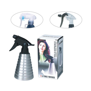 Salon Supplies Teaser for Water Spray - Stainless Steel