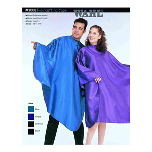 Salon Supplies Teaser for 3008 Hairdressing Cape