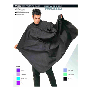 Salon Supplies Teaser for 3012 Haircutting Cape