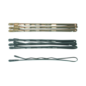 Salon supplies teaser for 1 1/2 inch (small) Bobby Pins