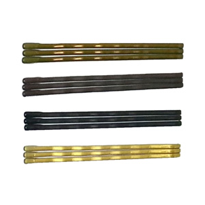 Salon Supplies Teaser for 2 inch Bobby Pins (Matt Finish)