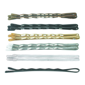 Salon supplies teaser for 2 inch (standard) Bobby Pins