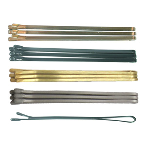 Salon Supplies Teaser for 3 inch (long) Bobby Pins