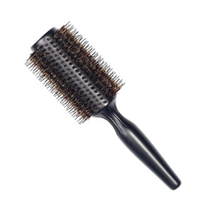 Salon Supplies Teaser for Evy Professional Schima Mixed Bristle Round 40mm