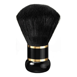 Salon Supplies Teaser for Hi Lift Neck Brush - Small