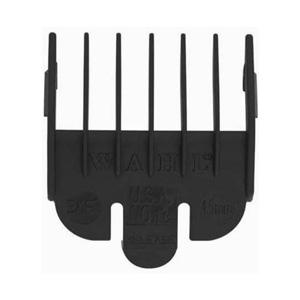 Salon Supplies Teaser for Clipper Comb Bag of 4 - Plastic Tabs