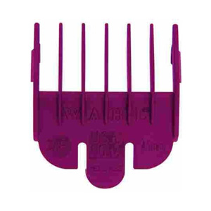 Salon Supplies Teaser for Clipper Combs - Plastic Tabs
