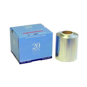 Salon Supplies Teaser for 20 Twenty Foil 300mtr 20mic