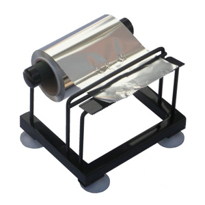 Salon Supplies Teaser for Black Aluminium Foil Dispenser