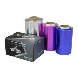 Salon Supplies Teaser for Handy Foils - 12cm Wide + 150mtr = 18 micron