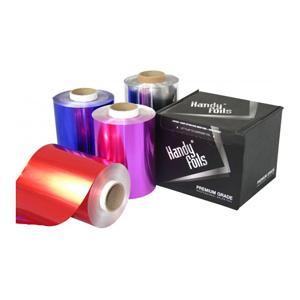 Salon Supplies Teaser for Handy Foils 12cm Wide + 250mtrs = 20 micron