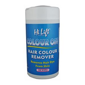Salon Supplies Teaser for Hi Lift Colour Off Tub