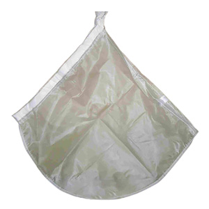 Salon Supplies Teaser for Perm Cap PVC with Drawstring
