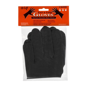Salon Supplies Teaser for Get a Grip Reusable Gloves - 2 Gloves