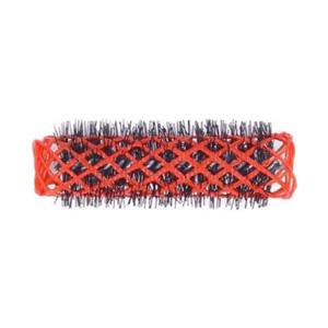 Salon Supplies Teaser for Swiss Brush Roller Coral16mm 6pk
