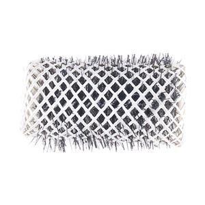 Salon Supplies Teaser for Swiss Brush Roller White 32mm 6k