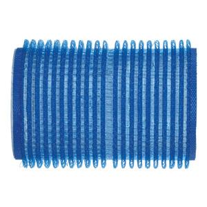 Salon Supplies Teaser for Velcro Roller Dark Blue 40mm