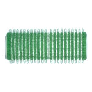Salon Supplies Teaser for Velcro Roller Green 20mm