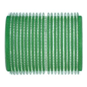 Salon Supplies Teaser for Velcro Roller Green 48mm