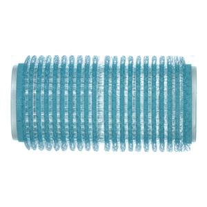 Salon Supplies Teaser for Velcro Roller Light Blue 28mm