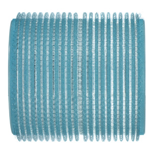 Salon Supplies Teaser for Velcro Roller Light Blue 56mm