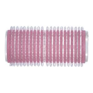 Salon Supplies Teaser for Velcro Roller Pink 25mm