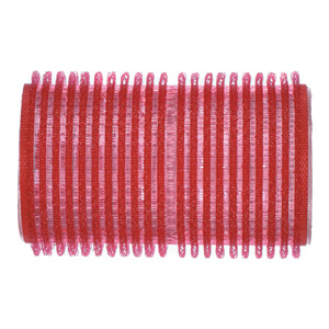 Salon Supplies Teaser for Velcro Roller Red 36mm