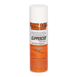 Salon Supplies Teaser for Clippercide Spray 425g