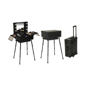 Salon Supplies Teaser for Glamour Make Up Unit