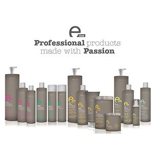 Collection of Eline Professional Products made with passion